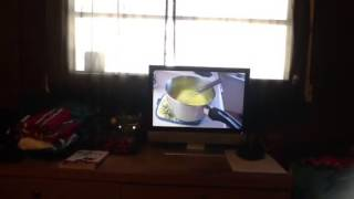 Creamy Lemon Fudge