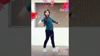 Hot girl dance video HD || Whatsapp video