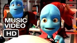 Escape From Planet Earth - Owl City Music Video - Shooting Star (2013) HD