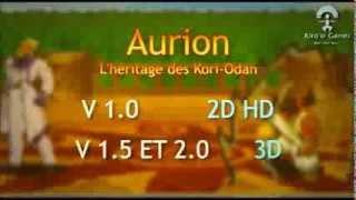 Kiro'o Games: Jeu Video Africain