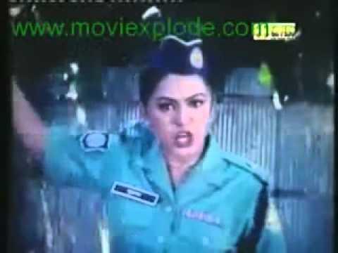Hot Bangladeshi Women or Mohila Police   Video Dailymotion
