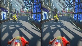 VR 3D-VR VIDEOS 176 SBS Virtual Reality Video 1080