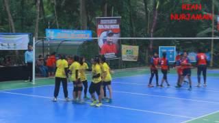 Volleyball Putri 2017 Eks Pemain Timnas