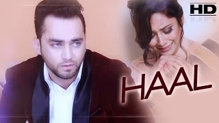 Luvit Ghai - Haal - Official Punjabi Full Song - New Punjabi Songs 2014 - Full HD