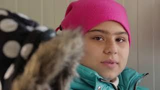 Refugee Crisis in Greece II