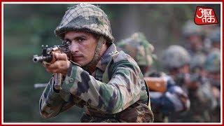 खबरदार:  BSF ने अपने एक जवान की शहादत के बदले में पाकिस्तान के 10 सैनिक मार गिराए
