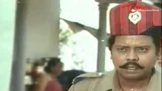 Suttivelu As Police Constable - Telugu Comedy Scene