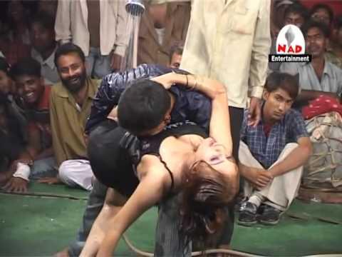 Indian Man Pissing On Desi Girl | Bathroom