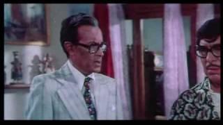 Ankhiyon Ke Jharokhon Se - 11/13 - Bollywood Movie - Sachin & Ranjeeta