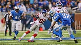 Detroit Lions vs. New York Giants: Prediction, preview, pick to win