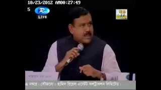 Bangladesh RTV- Shahjahan Khan-Prothom Alo News