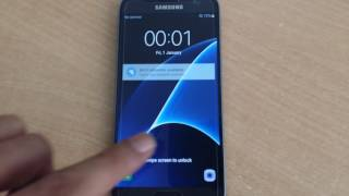 Galaxy S7: SM-G930V (Verizon) full converted into SM-G930F (International)....