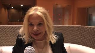 Videointervista a Sandra Milo e Giorgia Wurth su SpettacoloMania it