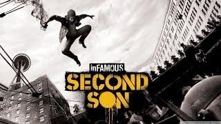 Let's Play inFamous Second Son (BÖSE) 100% #24 [1080p]: Der gewaltige D.U.P Agent