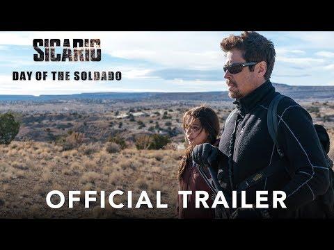 Xxx Mp4 SICARIO Day Of The Soldado Official Trailer HD 3gp Sex
