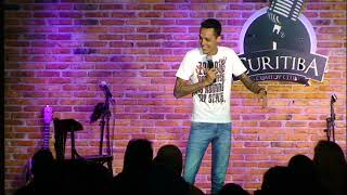 Nil Agra - Crossfit - Stand-Up Comedy