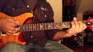 Timi Pari - Guitar Lesson