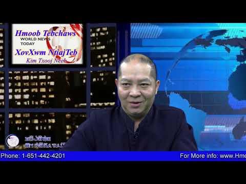 Xxx Mp4 Hmong State Media News 05 23 2019 3gp Sex