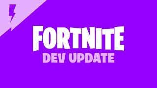 Save The World Dev Update (2/1) - Player Reporting, update on Hero Loadout, and more!