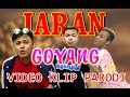 Download Video JARAN GOYANG Video Parodi Lucu cover Ndx aka 3GP MP4 FLV