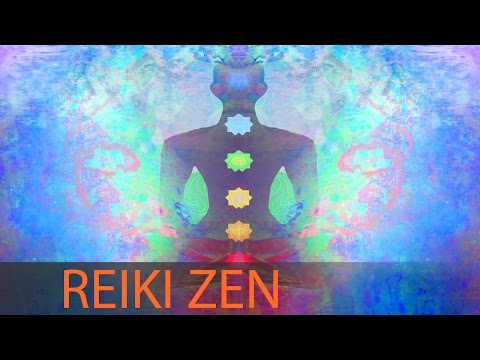 3 Hour Reiki Healing Music Meditation Music Relaxing Music Soft Music Relaxation Music ☯1580