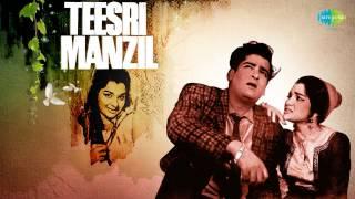 O Mere Sona Re Sona Re | Mohammad Rafi , Asha Bhosle | Teesri Manzil [1966]