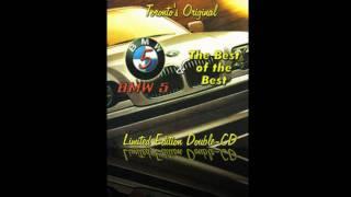 Dj Jiten - Ajnabi Mujhko Itna Bata [BMW 5]