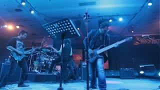The Power Of Aurthohin's Rocking live performance