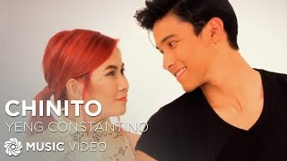 YENG CONSTANTINO - Chinito [Official Music Video]