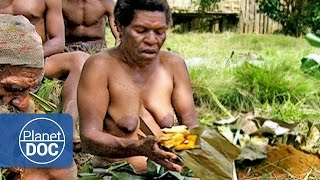 Cooking in the Jungle | Tribes & Ethnic Groups - Planet Doc Full Documentaries