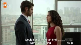 Savaş & Ayşen  ♥ Dön Desem ♥ Özcan Deniz (english lyrics)