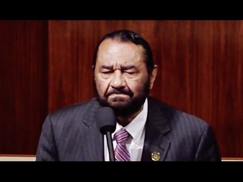 First Congressman Calls For Trump Impeachment