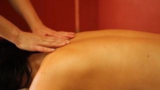 How to Massage the Shoulders | Ayurvedic Massage