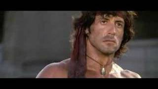 Rambo Soundtrack (Frank Stallone) - Peace in Our Life