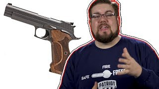 New Canik Pistols, S&W and DD Struggle and New SIG's! - TGC News!