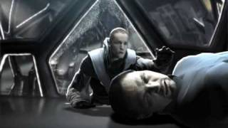 Star Wars: The Force Unleashed PC - Evil Ending