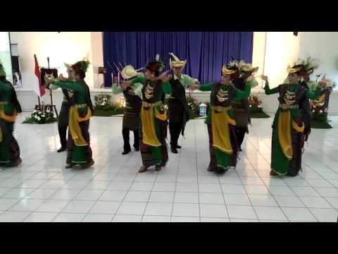 Gemufamire Koharmatau HUT PIA Bakorda Bandung