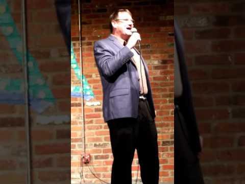 Comedy Off Broadway- Lexington Ky. 3/21/17