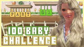 100 Baby Challenge (Part 81) - New House & New Beginning