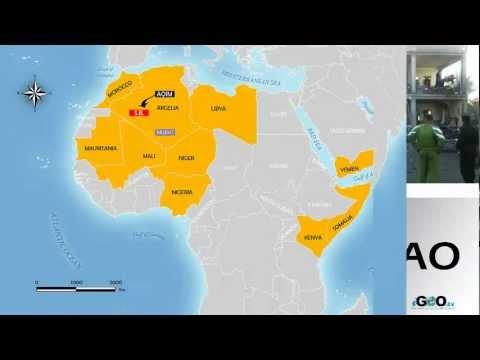 Radical Islamism in Africa Radicalismo Islamista en África IGEOTV