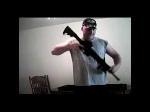 3 point tactical harness .wmv