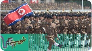 أغرب 5 حقائق عن كوريا الشمالية