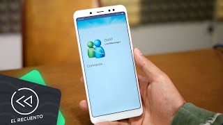 ¿MSN Messenger regresó para Android?   El recuento