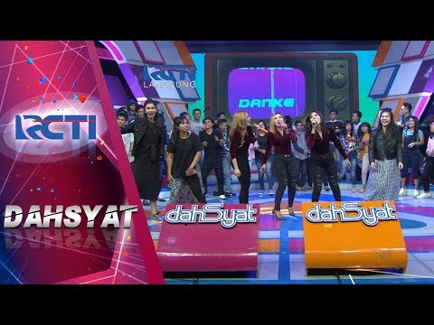 DAHSYAT - Trio Macan Jaran Goyang [6 November 2017] mp3