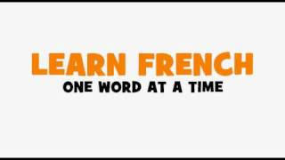 LEARN 1 FRENCH WORD = tenth