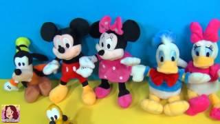 5 JOGOS DO MICKEY MOUSE - A CASA DO MICKEY MOUSE - PARA VOCÊ SE DIVERTIR !