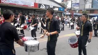 Banda Comunal Villas - Party rock, cumbia y salsa.mp4