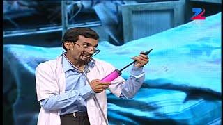 Comedy Khiladigalu - Episode 4  - October 30, 2016 - Webisode