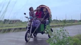 bangla new natok 2017 - - ft Apurbo & Mousomi Hamida