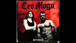 Cro Mags 2000 - Revenge